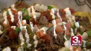 Web Extra: Food Options at TD Ameritrade Park for the College World Series [Video]