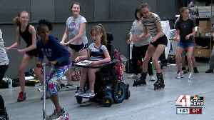 Johnson County Arts and Heritage Center hosts first inclusive camp [Video]