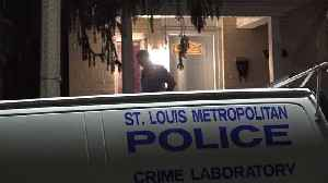 4 Children Have Been Fatally Shot in St. Louis in 5 Days [Video]