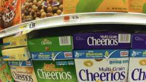 Brand-Name Cereals Found to Have Cancer-Linked Roundup Ingredient: Study [Video]