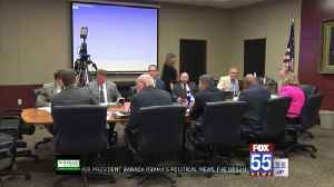 City Council creates study committee for legacy fund process [Video]