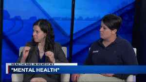 Mental and Behavioral Health with United Health Care [Video]