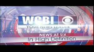 WCBI News at Six - June 12, 2019 [Video]