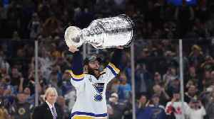 St. Louis Blues Capture First Stanley Cup With Game Seven Win Over Bruins [Video]
