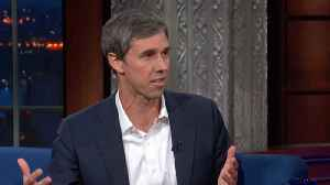 Beto O'Rourke: Let's Be Thoughtful About Impeachment [Video]