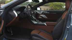 Test Fest 2019 – BMW M850i xDrive Coupe Interior Design [Video]