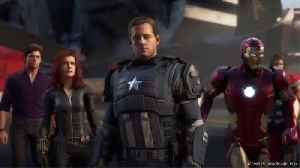 'Avengers' video game character designs disappoints fans [Video]
