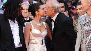 Selena Gomez would have loved to date a younger Bill Murray [Video]