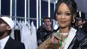 Rihanna's Fenty to launch NYC Pop-Up next week [Video]