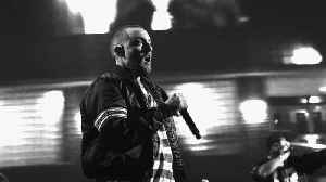 Mac Miller's first posthumous release drops [Video]