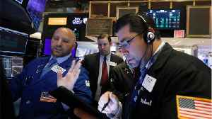 Wall St. Up On Fed Optimism [Video]