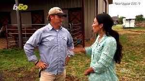 Parenting Tips from Chip and Joanna Gaines [Video]
