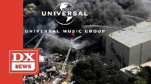 UMG Disputes New York Times Story Detailing Devastating 2008 Fire [Video]