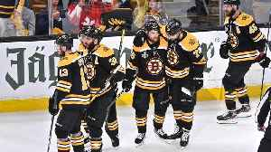 News video: Why Boston Fans Shouldn't Lament Bruins' Stanley Cup Loss