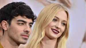 'Game of Thrones' Sophie Turner Hosts Bachelorette Party In Spain [Video]
