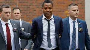 Cuba Gooding Jr. Faces Charges For Allegedly Groping A Woman [Video]