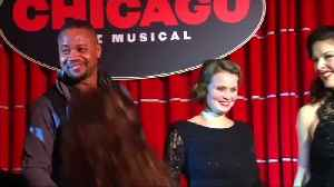 Actor Cuba Gooding Jr. to turn himself in after groping allegation, NBC News [Video]