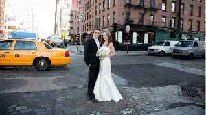 The United States' Most Expensive Cities for Weddings [Video]