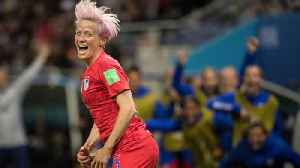 Soccer analyst says US women's team are world cup villains [Video]