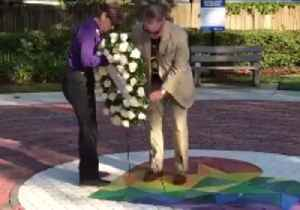 Orlando Officials Commemorate Pulse Victims on Three-Year Anniversary [Video]