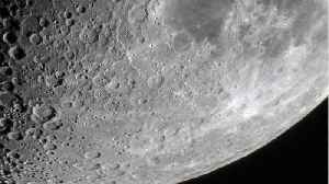 Scientists discover massive anomaly under the surface of the Moon [Video]