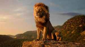 James Earl Jones Returns As Mufasa In Live Action Lion King [Video]