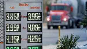 Rising US inventories push oil prices down [Video]