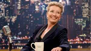 Emma Thompson Wanted To Be In Star Wars [Video]