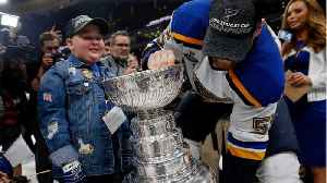 Blues win their first Stanley Cup [Video]
