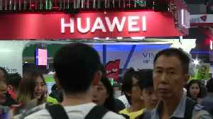 Huawei prepares for life without Android, registers own OS [Video]
