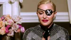 Madonna on activism, #MeToo, and making music in an age of division [Video]