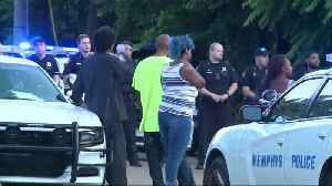 Riot in Memphis after fatal police shooting [Video]
