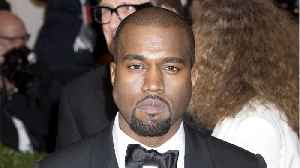 Kanye West Lands On Forbes' List Of Richest Rappers [Video]
