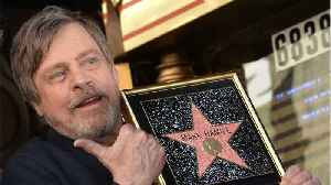Mark Hamill Clarifies His Living Situation Before Being Cast As Luke [Video]