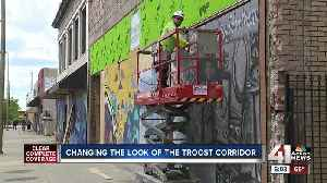 Troost Avenue revitalization project gets green light, creating mixed emotions [Video]