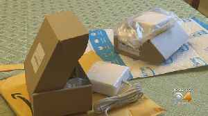 'Brushing Scam' Leaves Residents With Unsolicited Packages [Video]