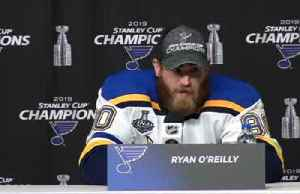 Blues cruise to first Stanley Cup with 4-1 Game Seven victory over Bruins [Video]