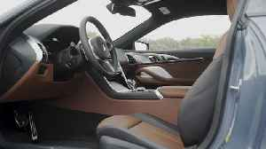 Test Fest 2019 – BMW M850i xDrive Coupe Design Preview [Video]