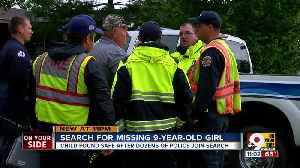 Search for missing 9-year-old ends happily [Video]