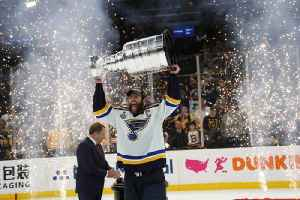 Blues Beat Bruins in Game 7 To Win First Stanley Cup [Video]