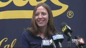 Cal Coach Lindsay Gottlieb To Join Cleveland Cavaliers NBA Coaching Staff [Video]