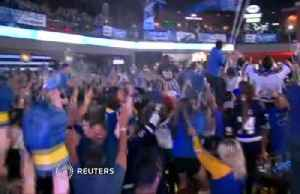 Blues beat Bruins to clinch maiden Stanley Cup title [Video]