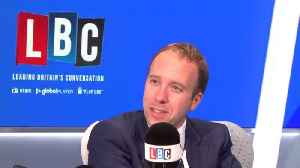 TV Licence Likely To Be Scrapped Within 10 Years, Says Matt Hancock [Video]