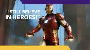 Marvel's Avengers is coming next year! [Video]