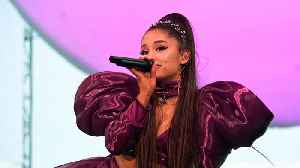 Ariana Grande donates $250,000 to Planned Parenthood [Video]
