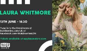 Live From London - Laura Whitmore [Video]