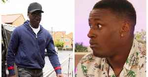 Sherif Finally Breaks His Silence Over Love Island Exit As He Returns To The UK [Video]