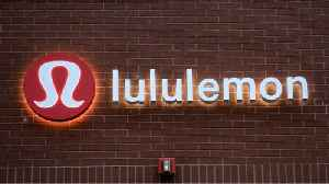 News video: Lululemon Tops Wall Street Expectations