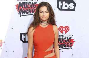 News video: Selena Gomez: social media is unhealthy