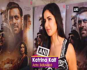 Bharat' was a very ambitious film to make Katrina Kaif [Video]
